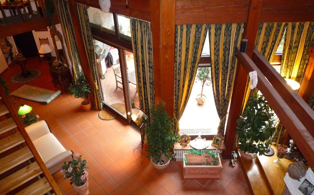 Herrschaftliche Villa in Regenstauf
