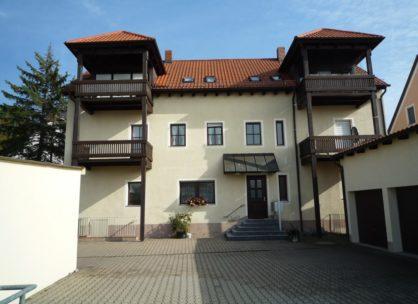 8-Familien-Haus in Regensburg