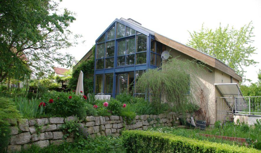 Außergewöhnliches Einfamilienhaus in Bad Abbach
