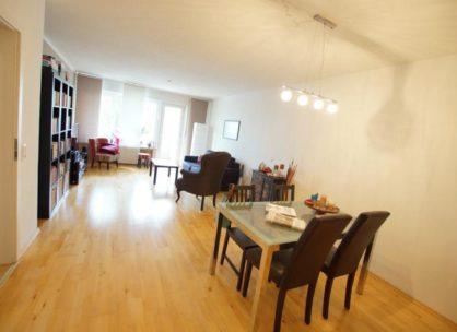 Edle 4-Zimmer-Wohnung in München-Schwabing