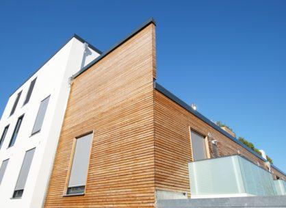 Exklusive 2-Zimmer-Dachterrassen-Wohnung in Citylage von Regensburg