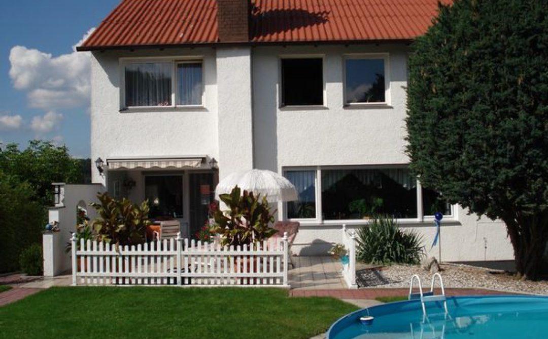 Großzügiges Einfamilienhaus in ruhiger Höhenlage von Zeitlarn
