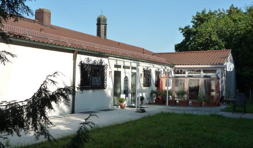 Villa mit herrlichem Stadtblick in Regensburg-Nord