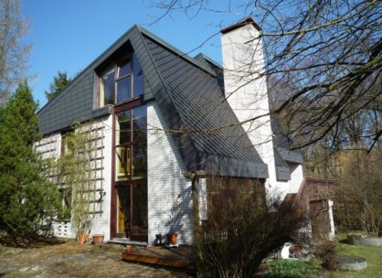 Charmante Architekten-Villa in Regensburg-Kager